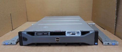 Dell Compellent FS8600 2U Chassis 10Gb Enclosure NAS Storage Appliance